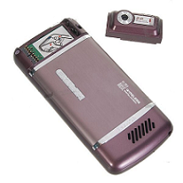 JinPeng E1181 with Detachable Camera