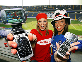 June 2006 Cell Phone News - Cell Phone Digest