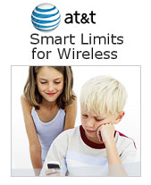 AT&T Smart Limits Parental Program