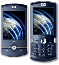 iPAQ Data Voice Messenger