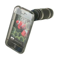 Apple iPhone Telescope