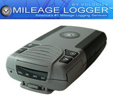 Mileage Logger