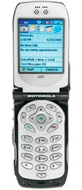 motorola i920