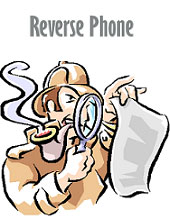 Reverse phone
