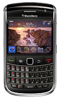 BlackBerry Bold 9650 Smartphone