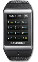 Samsung 9110 Watch Phone
