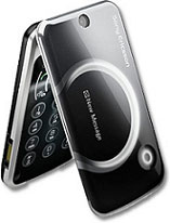 Sony Ericsson Equinox