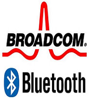 Broadcom Bluetooth