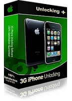 Apple iPhone 3G Unlocking Software