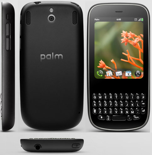 Sprint Palm Pixi Available November 15 For 99 99 Cell
