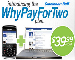 Cincinnati bell offers unlimited internet and text for Unlimited internet plan for home